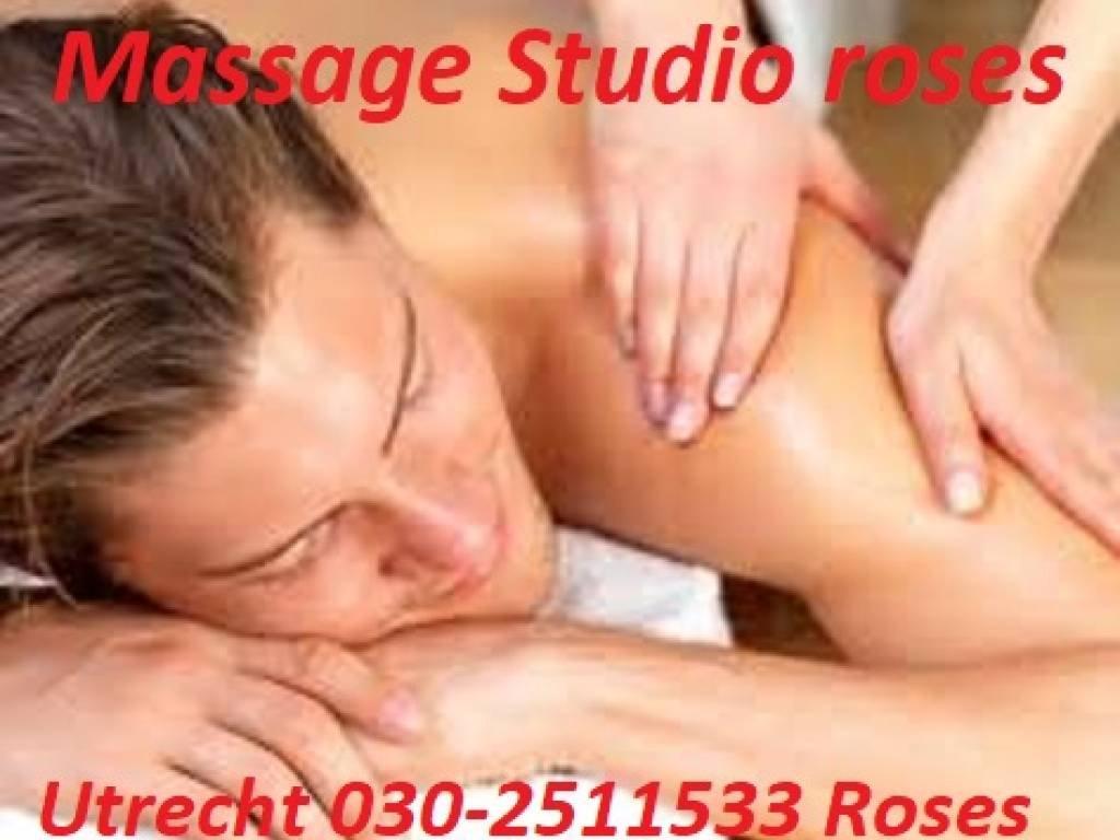 massage studio roses uit Utrecht,Nederland